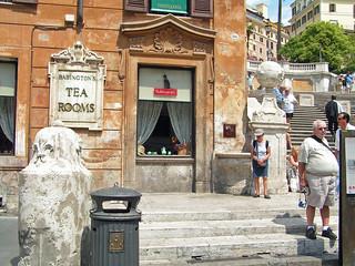 Babington S Tea Room Rome Russian Tea Cookies