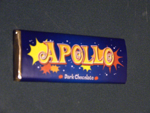 Apollo Candy Bar | by ViNull
