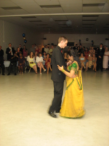 Steve and Minal's Waltz | by Jonathan Epp