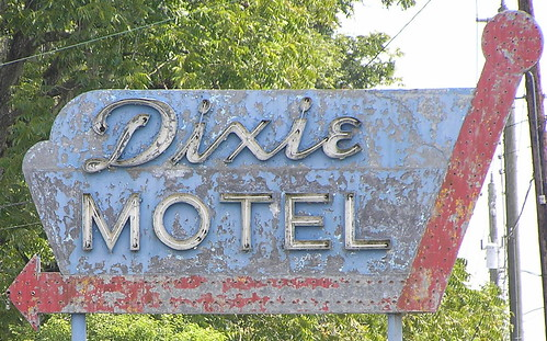 Dixie Motel | by yankeepez