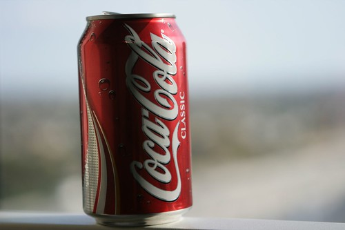 Coke Can | by vwb5