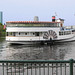 charles river boat