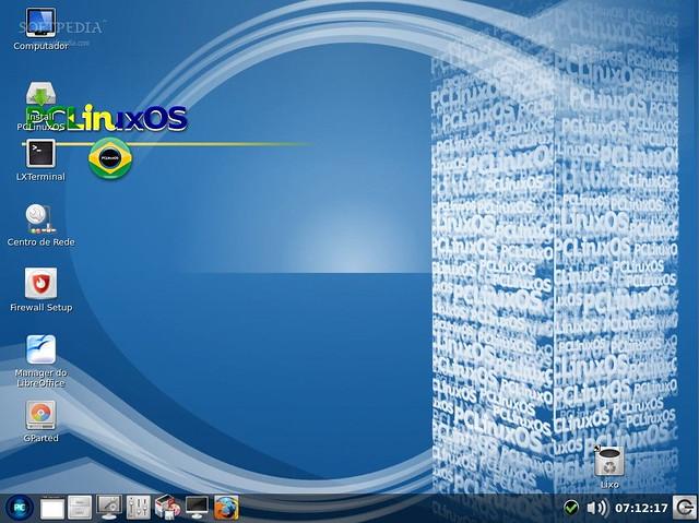 PCLinuxOS-Br-Edition-LXDE-1