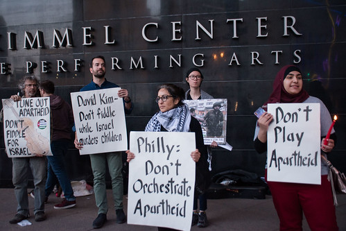@PhilOrch, Don't Orchestrate Aparteid | by joepiette2