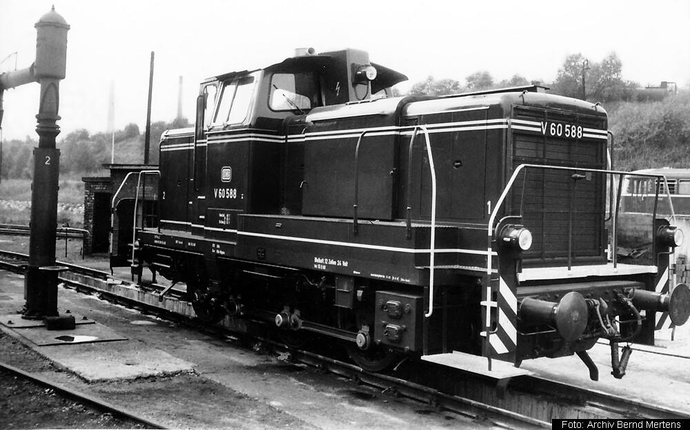 V60 588, Bw Stolberg, September 1960