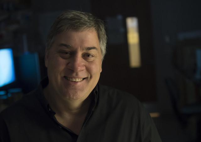 Professor Ken Halanych