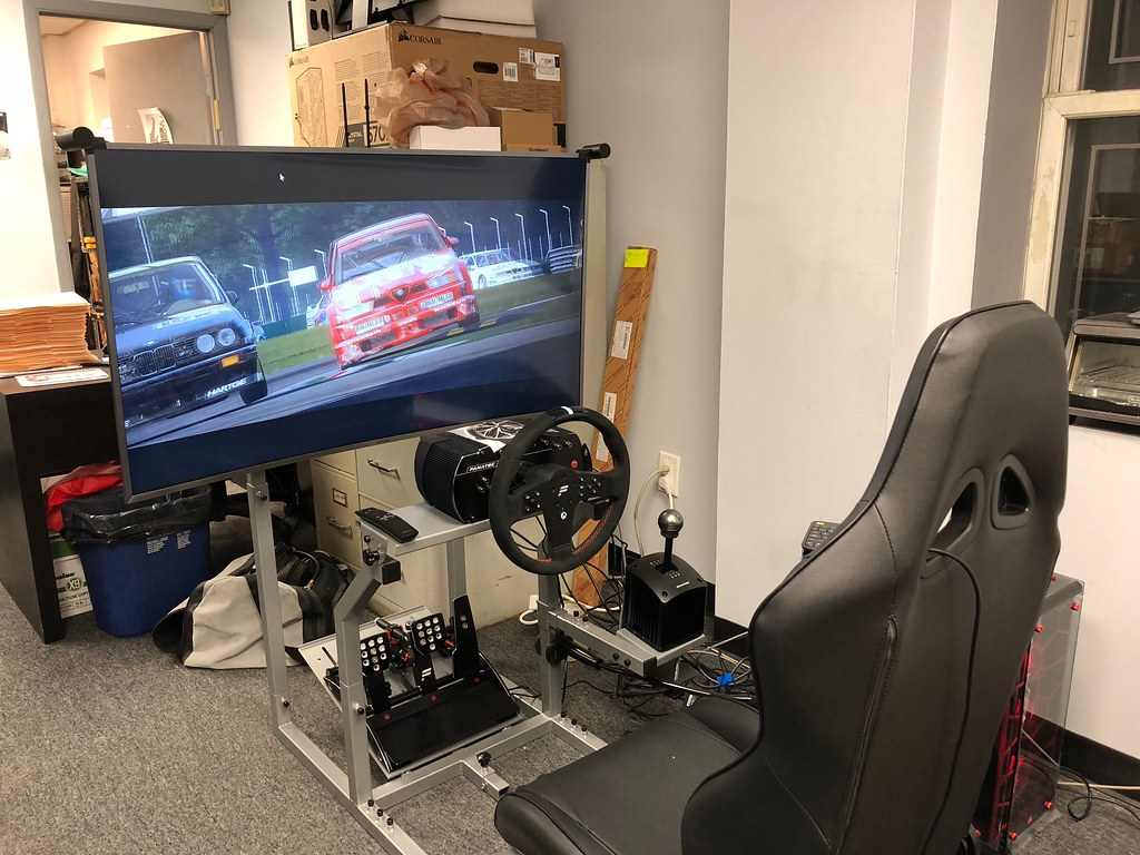 Anyone doing iRacing? - BMW 3-Series and 4-Series Forum (F30