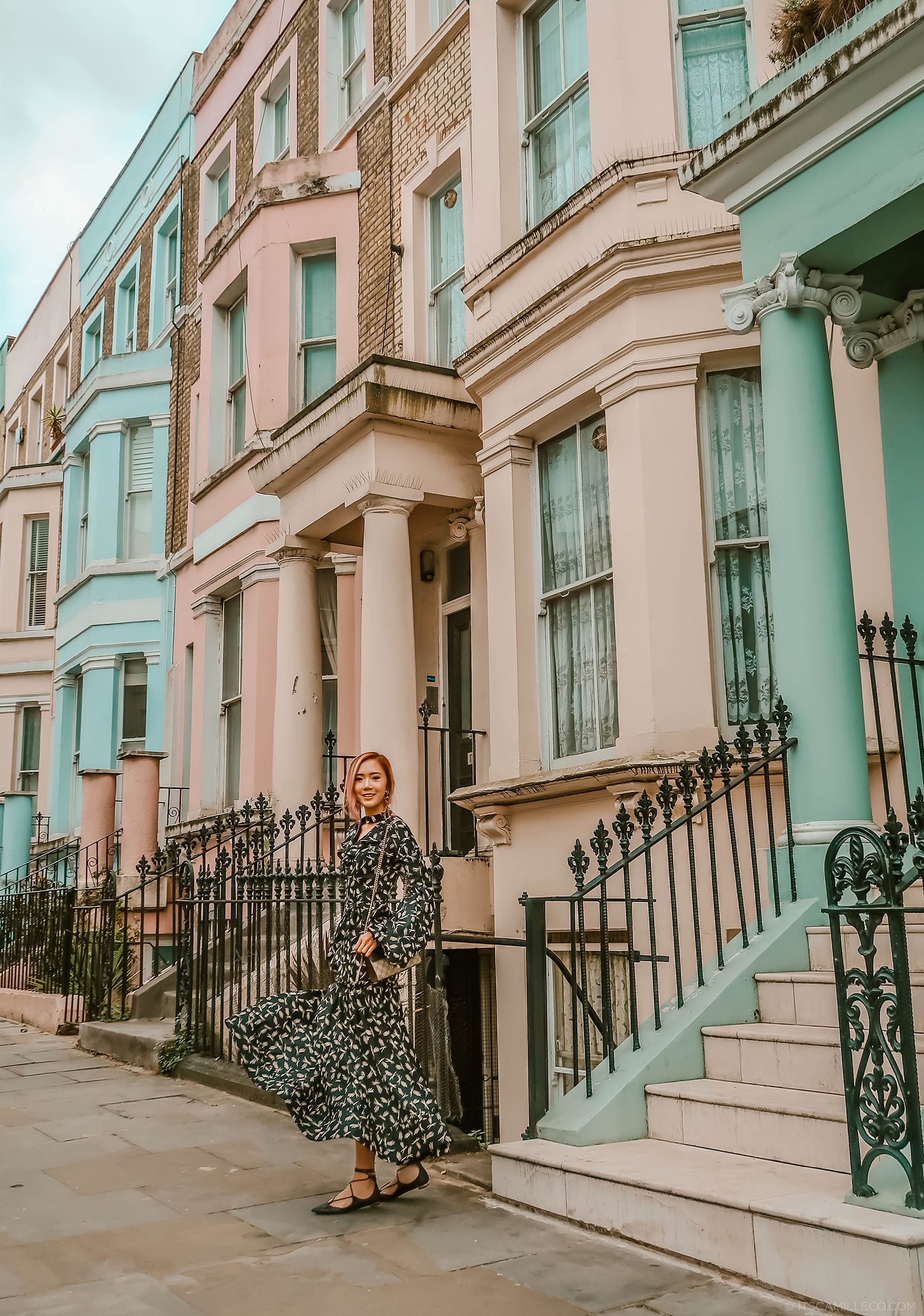 Camille Co Notting Hill