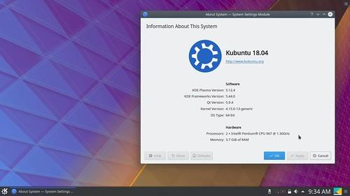 Kubuntu-18-04-01
