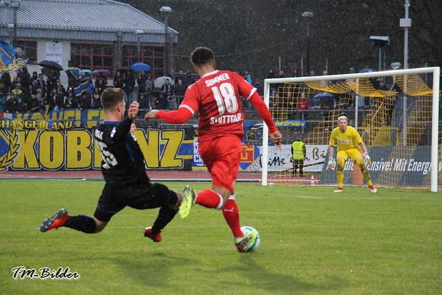 TuS Koblenz - VfB Stuttgart II 0:0 40372114074_c588df85dc_z
