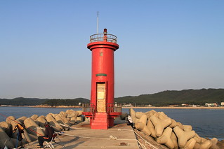 Red Lighthouse | by thejourneyingengineer