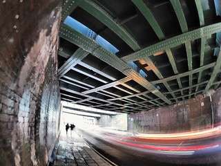 LOW BRIDGE RUISLIP | by cliffscrivens