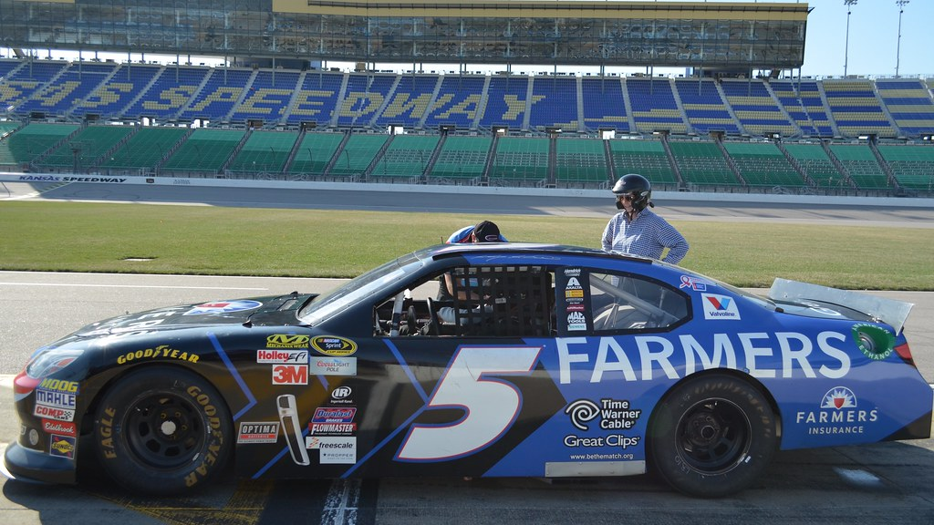 Dec 01,  · 2 reviews of Richard Petty Driving Experience