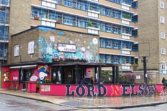 Picture of Lord Nelson, SE1 0LR