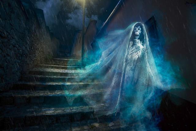 Intel-Ghost