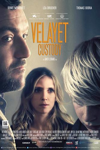 Velayet - Custody (2018)