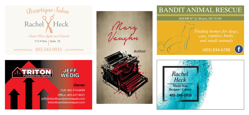 Business card collage various business card designs adobe flickr business card collage by rileymillion business card collage by rileymillion colourmoves