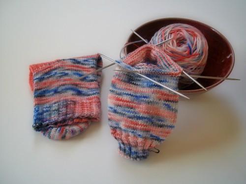 Motivational Knitting My Sisters Knitter