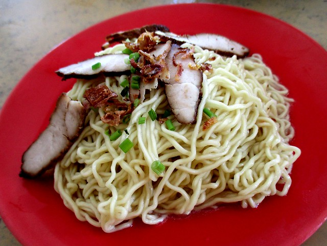 Choon Seng kampua mee