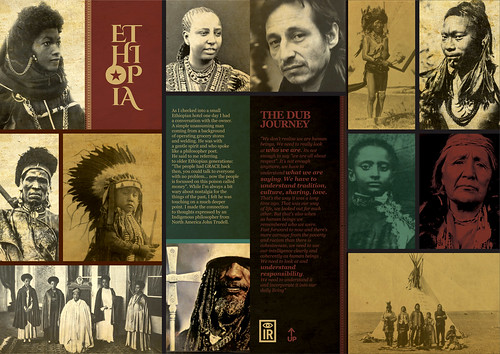 Ethiopia: The Dub Journey | by Dubdem Difusora Cultural