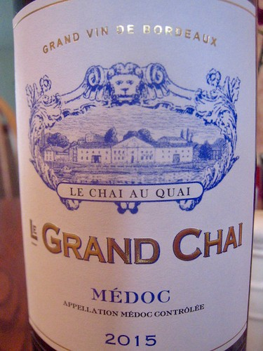 Le Grand Chai 2015 | by Noebie