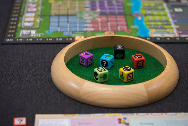 Welcome to Centerville - Doctor Meeple