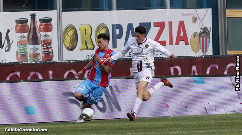 Andrea Di Grazia, probabile rientro dal primo minuto