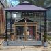 Consolidated Shrine