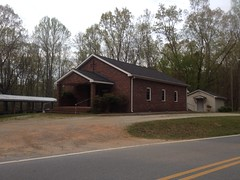 Willow Springs Baptist Church
