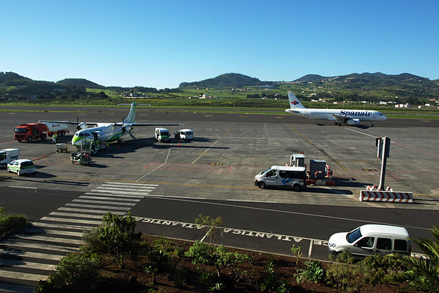 Tenerife Norte Airport