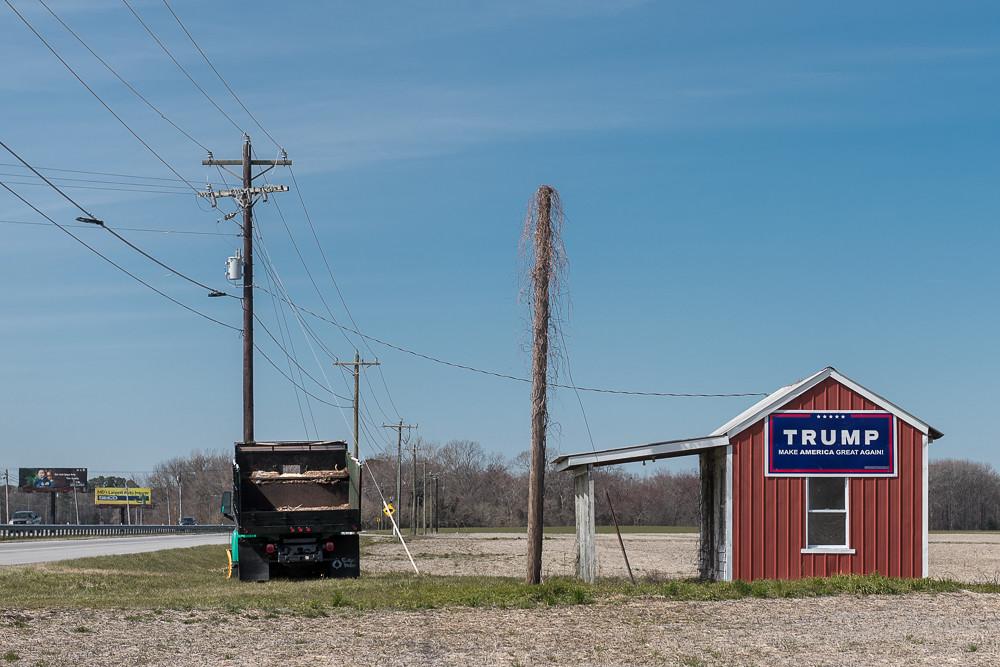 DumpTrump | by theresakeil