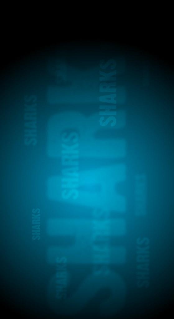 Cronulla Sharks Iphone X Home Screen Wallpaper Splash This Flickr