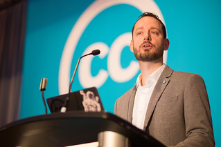 Creative Commons Global Summit 2018 | by Sebastiaan ter Burg