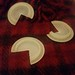 コウチン作: ペットボトルのキャップで作った良く飛ぶパックマン