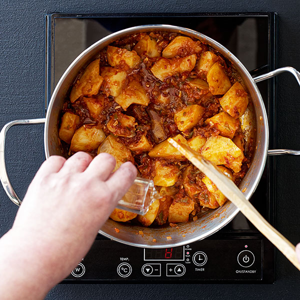 Patatas-marmitako