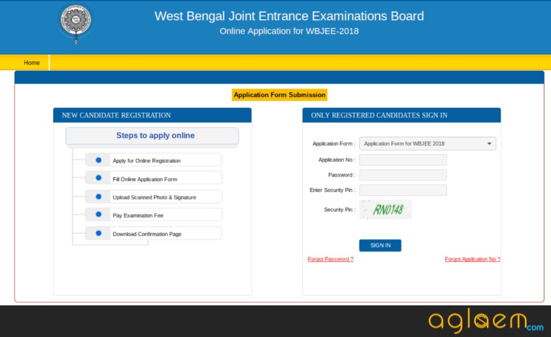 WBJEE Hall Ticket 2018 Released at wbjee.nic.in, Download Soon