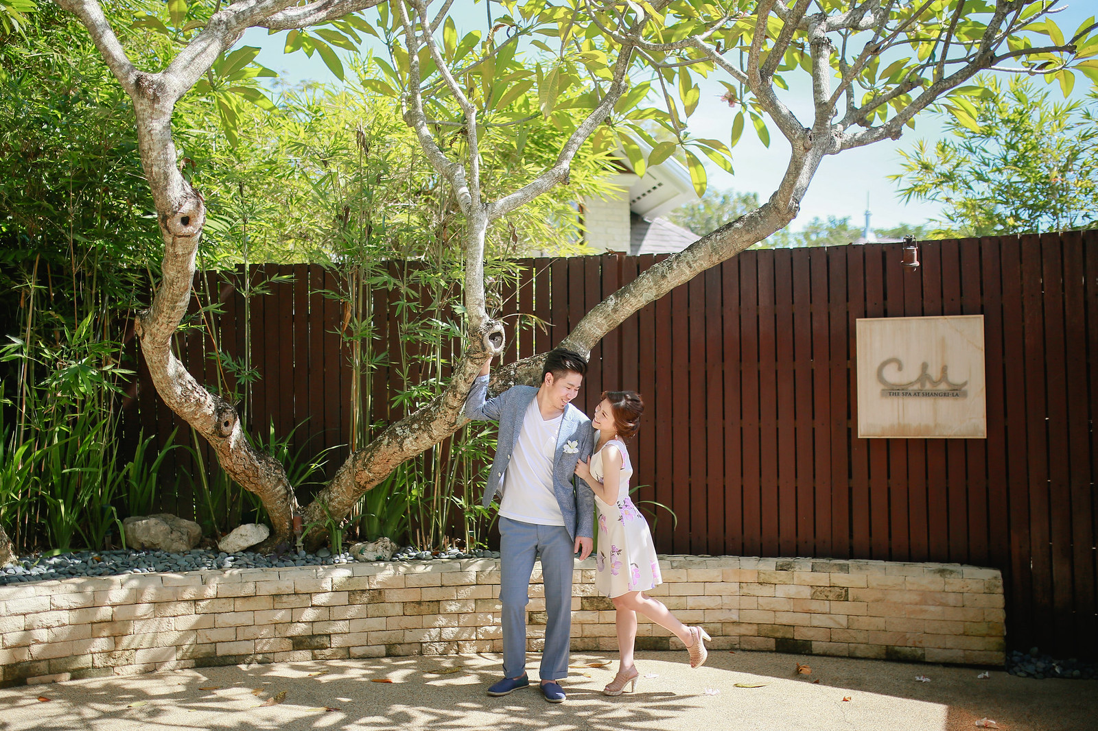 Shangri-la Mactan Pre Wedding, Cebu Wedding Photographer