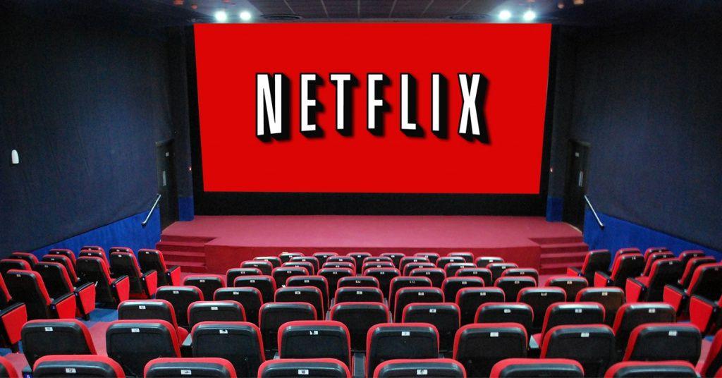 Si Netflix se hiciese con su propia cadena de cines, ¿solucionaría sus problemas con la industria del entretenimiento?