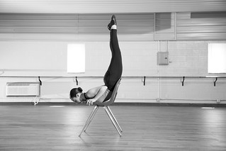 Barton dancer