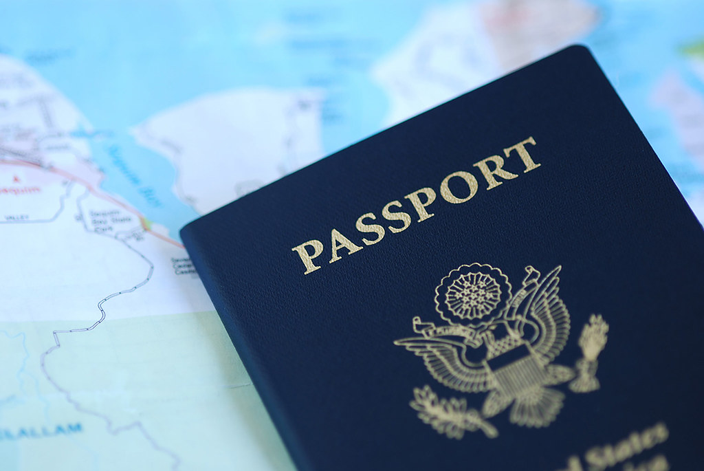 County Clerk's Office Now Offering Passport Services