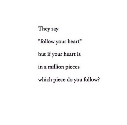 Life quotes they say follow your heart but if your hea flickr life quotes they say follow your heart but if your heart is in thecheapjerseys Image collections