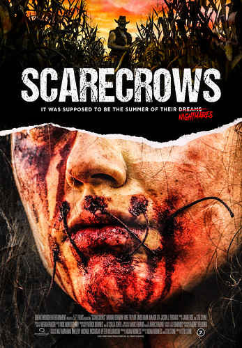 Korkuluk -  Scarecrows