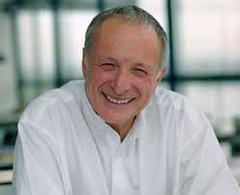 Richard Rogers, Arquitecto