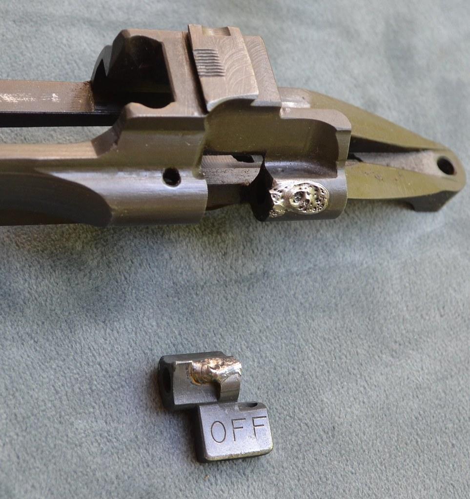 DSC_6053   CMP 1903A4 Drill Rifle   John Hassard   Flickr