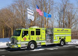Pierce Palm Beach Gardens Fire Rescue Fl 31477 01 Flickr