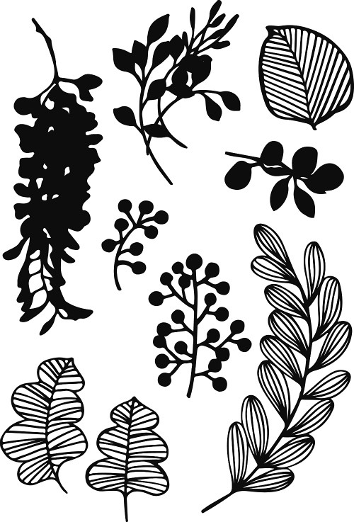Bloom More Than 40 Decorative Papercut Patterns Foliage Flickr Classy Papercut Patterns