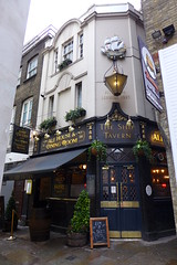 Picture of Ship Tavern, WC2A 3HP