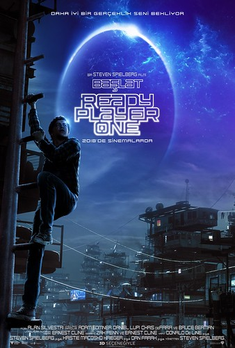Başlat: Ready Player One - Ready Player One (2018)