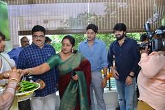 Narthanasala Movie Opening Stills