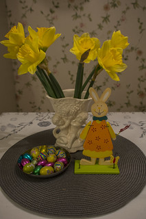Easter Still Life | by Rudi Pauwels